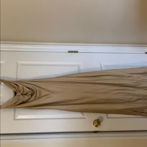 Ralph Lauren Dress Gown